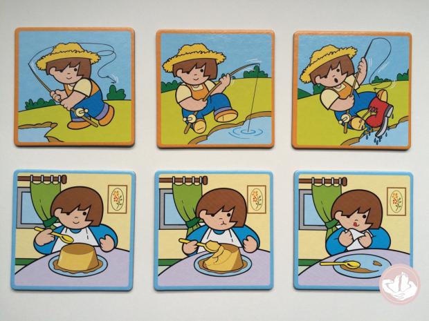 secuencias imágenes 6
