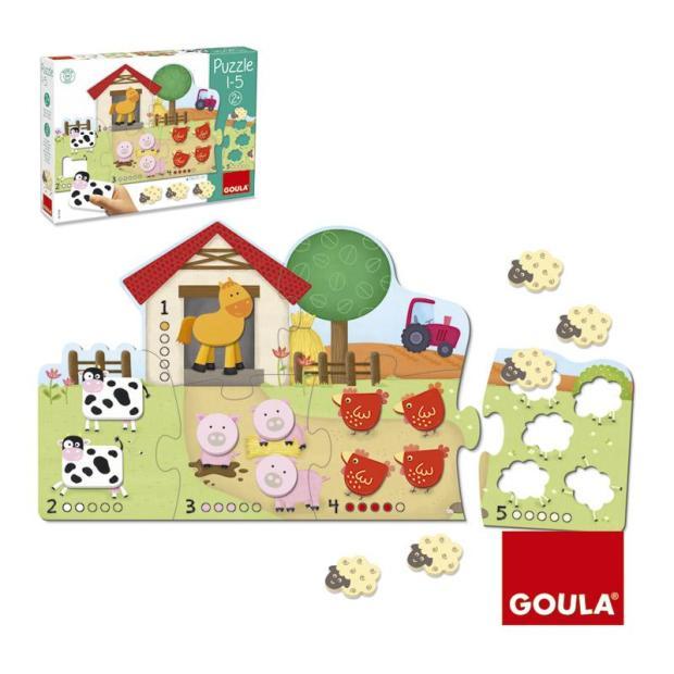 puzzlegoula