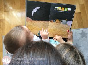a que sabe la luna 9