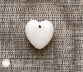 corazón de talco