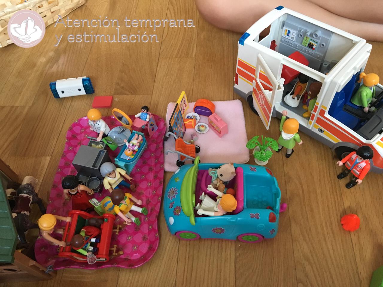 Juguetes Para Niños Y Niñas De 4 Años Atención Temprana Y Estimulación